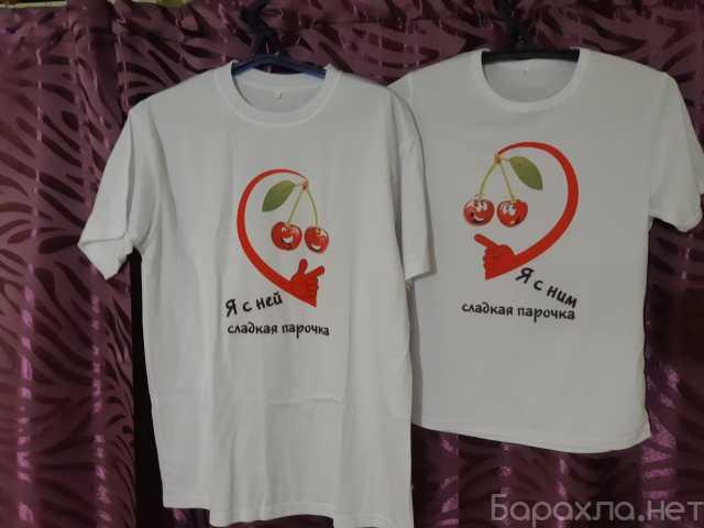 Продам: Продаю две футболки
