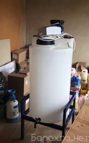Куплю: Оборудование для производства автохимии