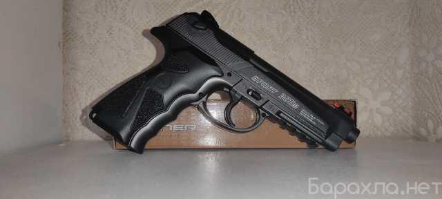 Продам: Пневматический пистолет borner sport 306