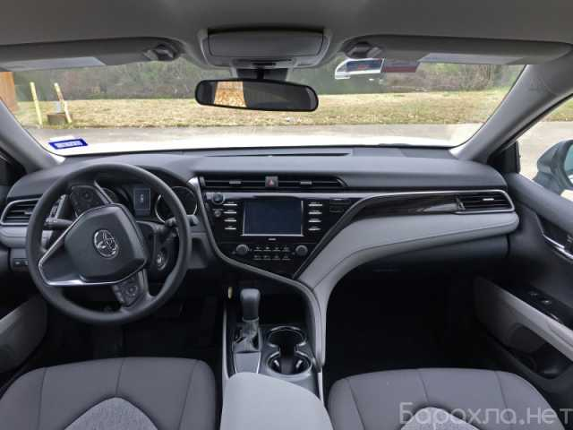 Продам: Toyota Camry 2020