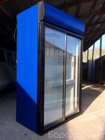 Продам: Линейка холодильных шкафов Blue Line Sup