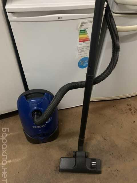Продам: пылесос