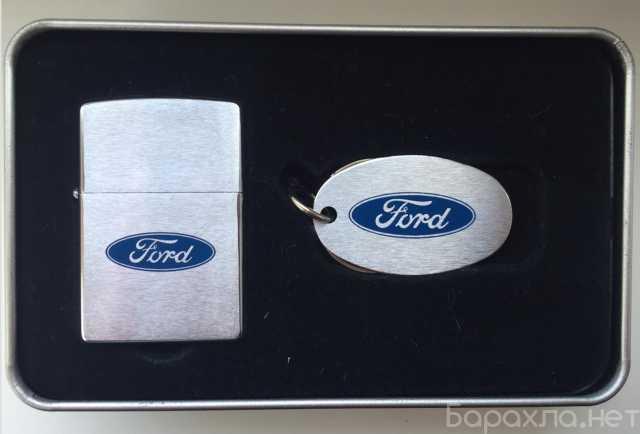 Продам: Подарочный набор Zippo - Ford