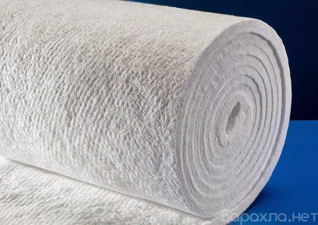 Продам: Керамическое одеяло cerablanket