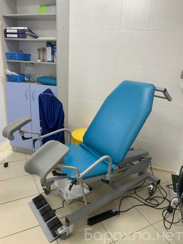Продам: Кресло гинеколог/урологическое ZERTS