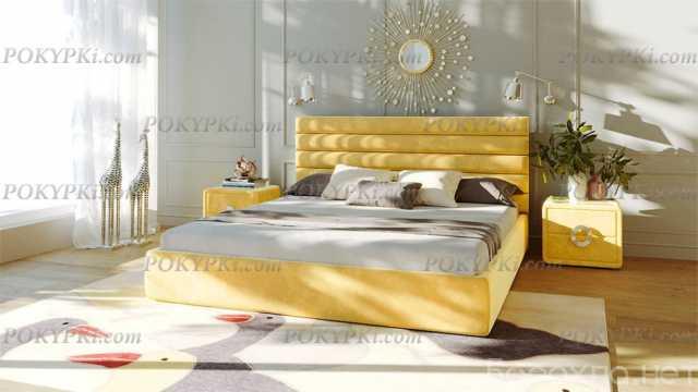 Продам: Двуспальная кровать «Мангуста»