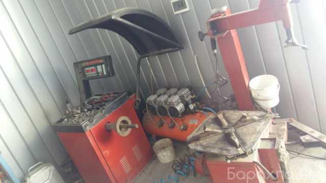 Продам: Шиномонтажное оборудование