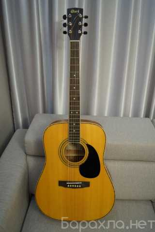 Продам: акустическую гитару