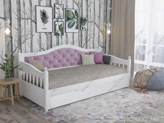 Продам: Кровать «Ника» от фабрики-производителя