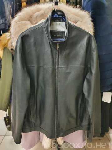 Продам: Мужская куртка из кожи 54 Roy Robson