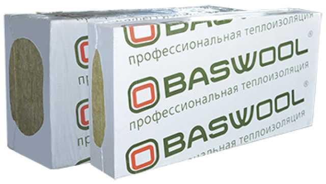 Продам: базальтовая вата Baswool