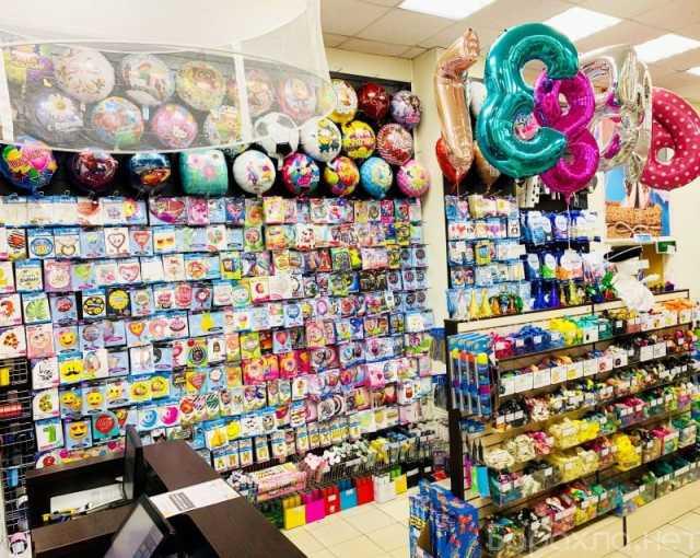 Продам: Воздушные шары оптом
