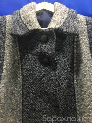 Продам: Женское пальто демисезонное, р.46-48