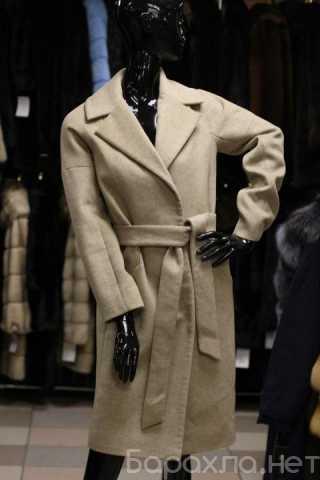Продам: новое пальто шерсть демисезон 46-48