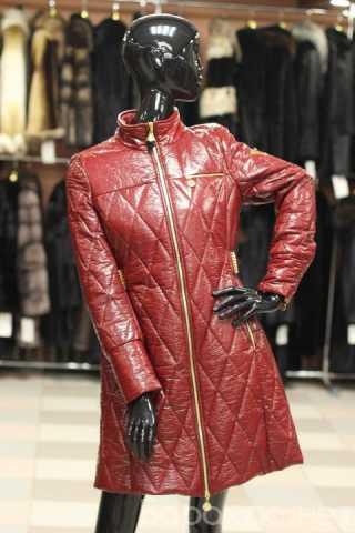 Продам: Куртка стеганая ean13 collection