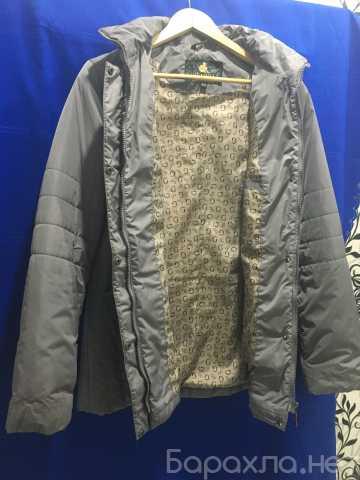Продам: женская куртка, размер 48-50