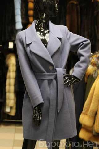 Продам: новое пальто шерсть демисезон 44