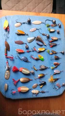 Продам: рыболовные снасти