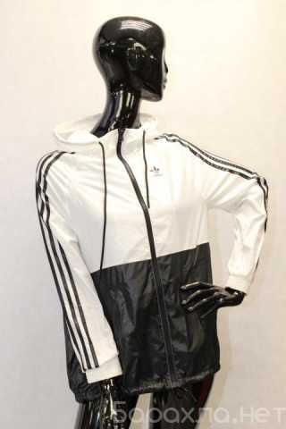 Продам: Новая куртка ADIDAS 42-44