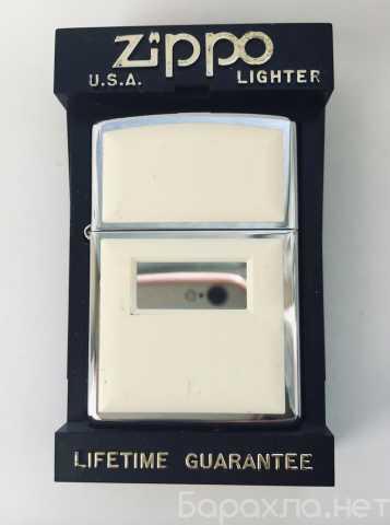 Продам: Zippo Ultralite Ivory Zippo 356 - 1997