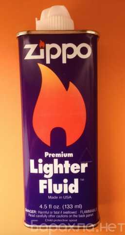 Продам: Топливо-бензин Zippo, 133 мл