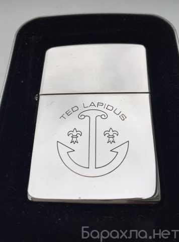 Продам: Зажигалка коллекционная Zippo Ted Lapidu
