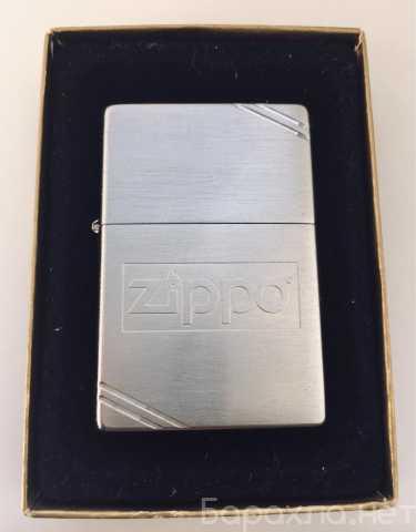 Продам: Zippo серии Vintage с штампом ZIPPO - 19