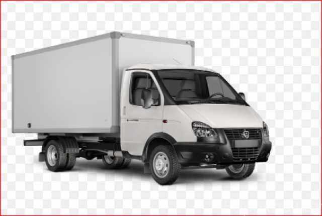 Предложение: Перевозка груза на автомобиле Газель