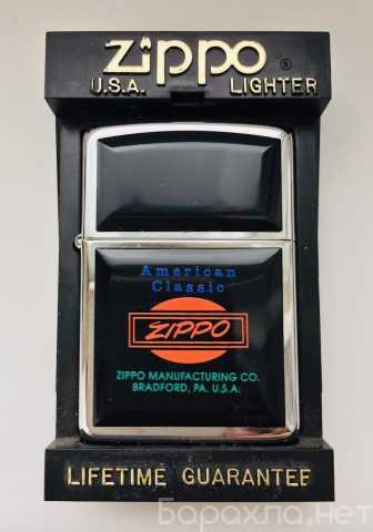 Продам: Zippo Ultralite - классическая зажигалка
