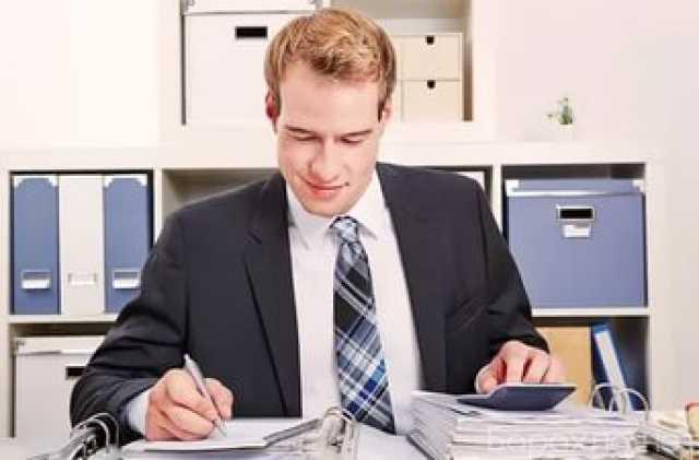 Вакансия: Помощник в офис
