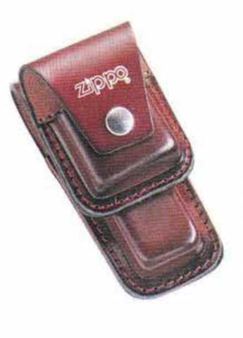Продам: Zippo чехол LKP для зажигалка нож кожанн