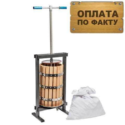 Продам: Соковыжималка Пресс (Дуб) для фруктов