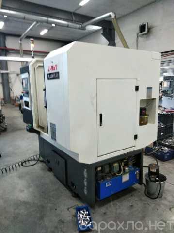 Продам: Токарный станок с ЧПУ Siemens 400х250