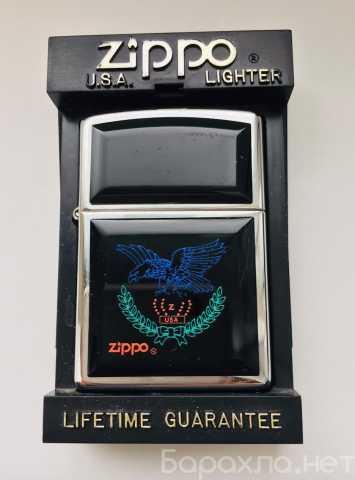 Продам: Zippo pipe lighter PL для трубок 1997