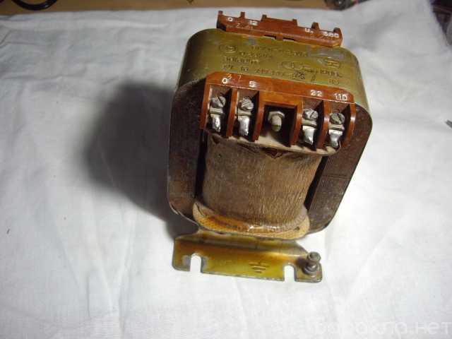 Продам: ОСМ1-0.25У3 Нужный трансформатор