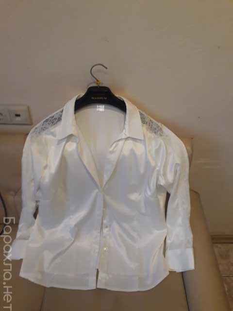 Продам: Блуза новая 56 р-р
