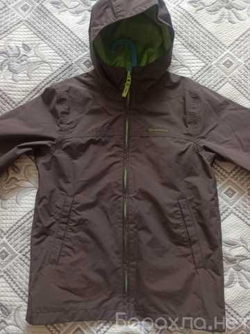 Продам: Куртка демисезонная 146-158 см,10-12 лет