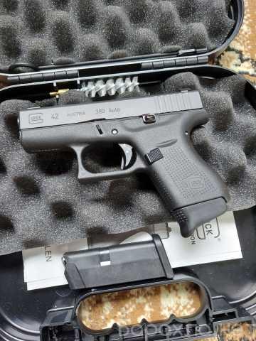 Продам: Glock 42 (Глок 42)