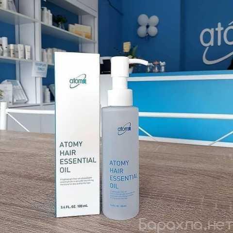 Продам: Масло для волос Атоми