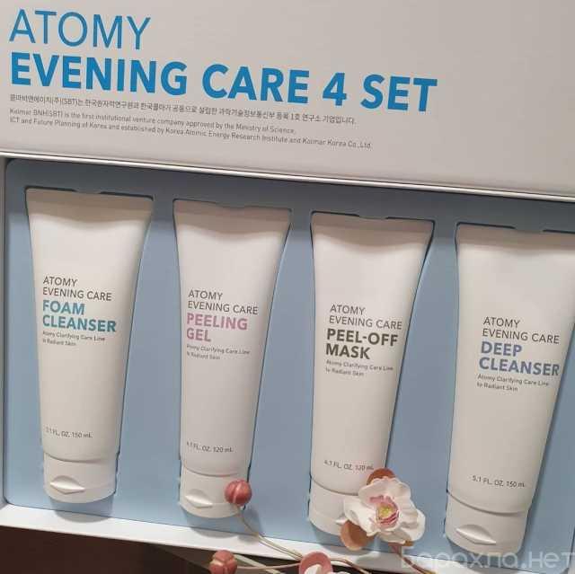 Продам: Набор вечернего очищения лица «Evening C
