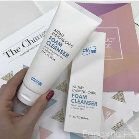 Продам: Пенка для лица «Foam Cleanser» от Атоми