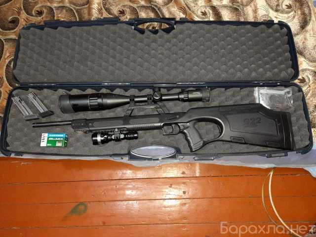 Продам: винтовку Walter G-22