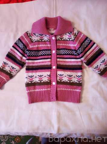 Отдам даром: детская одежда