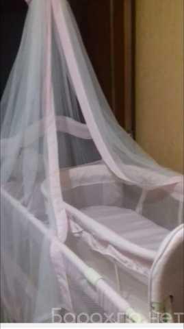 Продам: Кроватка с рождения до 5 лет