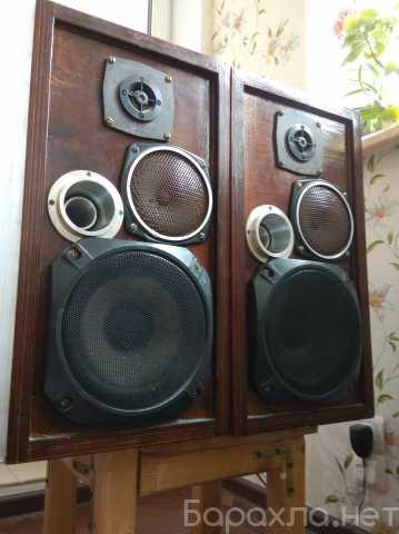 Продам: 3-х полосные аудио колонки