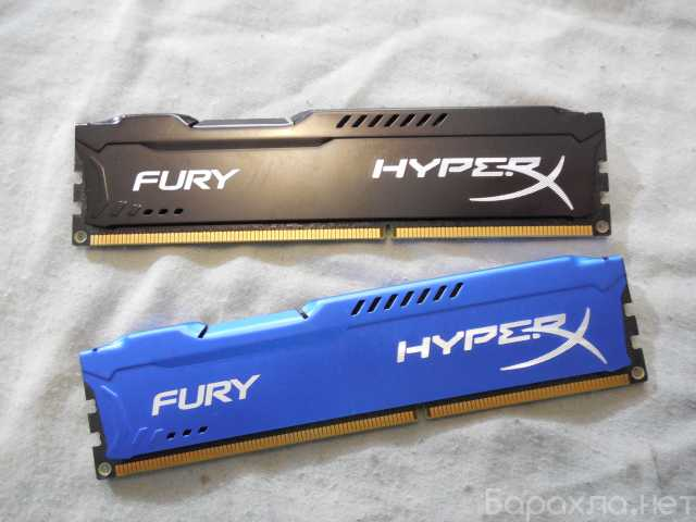 Продам: DDR3 1866 MHz 4 Gb игровая ОЗУ