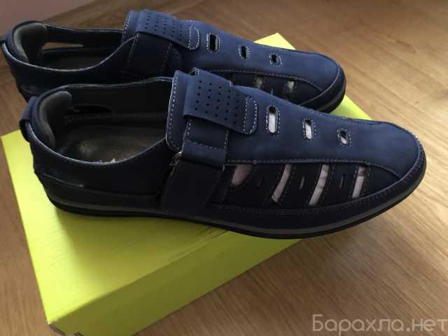 Продам: новые туфли