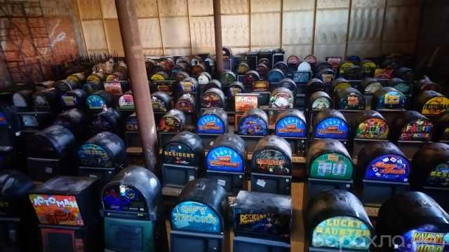 Продам: Игровые автоматы оптом
