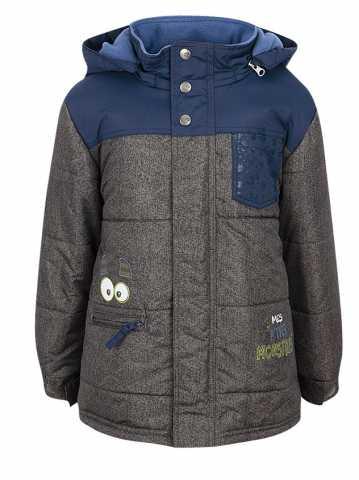 Продам: Новая зимняя куртка Peluche&tartine