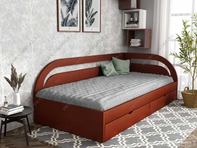 Продам: Угловая кровать с доставкой